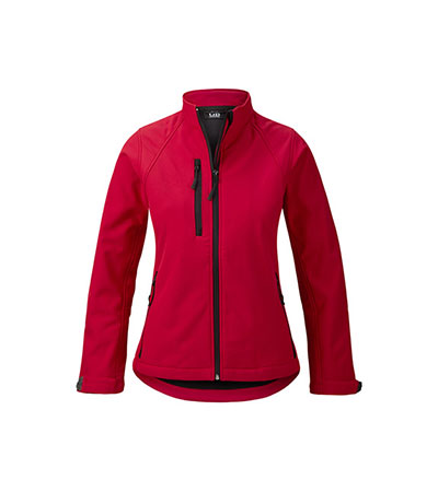 Soft Shell Jacke Damen